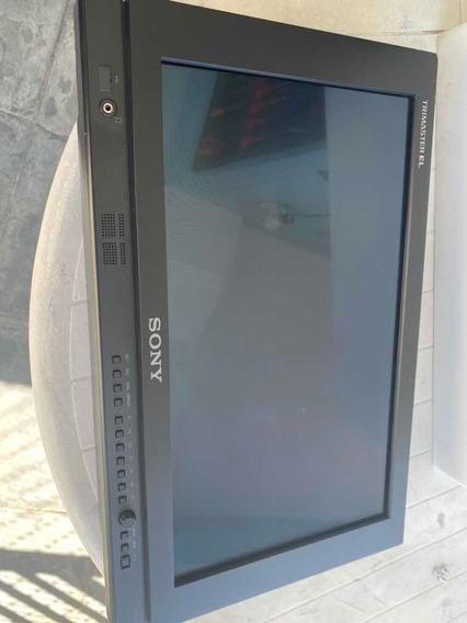 Monitor Sony Trimaster El Pvm A170