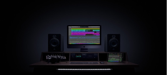 Logic Pro X 10.4.8 Completo | Suporte Na Instalação iMac