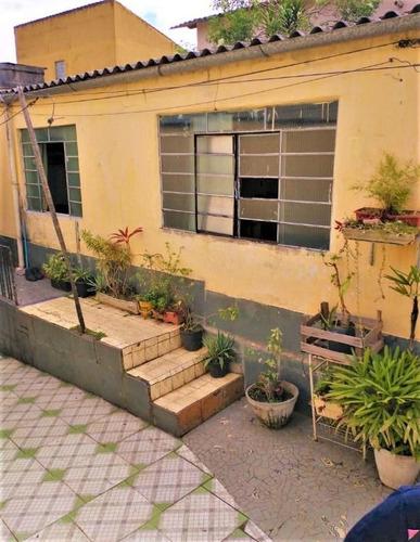 Terreno À Venda, 145 M² Por R$ 300.000,00 - Vila Isolina Mazzei - São Paulo/sp - Te0368