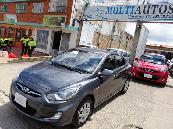 Hyundai I25 I25 2012