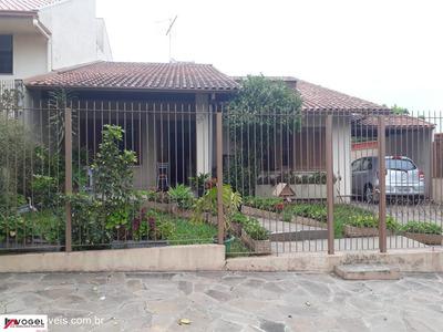 Casa Com 04 Dormitório(s) Localizado(a) No Bairro Morro Do Espelho Em São Leopoldo / São Leopoldo - 32011445