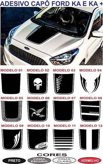 Adesivo Ford Ka Sport Acessorios Para Veiculos No Mercado Livre Brasil