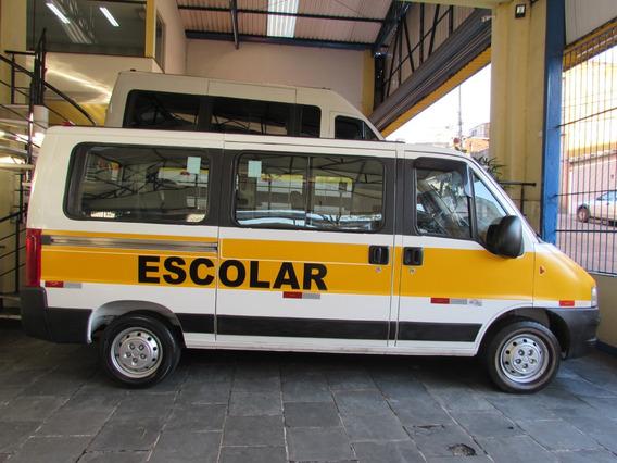 Fiat Ducato Escolar 2014