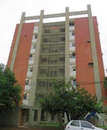 Apartamento Com 3 Dormitórios À Venda, 74 M² Por R$ 242.000,00 - Centro - Londrina/pr - Ap0913