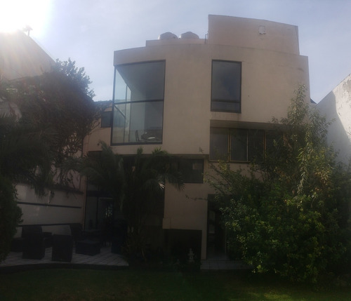 Imagen 1 de 28 de Excelente Casa A La Venta En Condesa!!