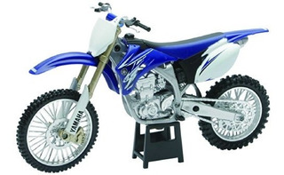 Nueva Bicicleta Ray Juguete 112 Escala Dirt Yz450f 57233