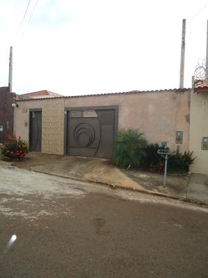 Casas Bairros - Venda - Jardim Doutor Paulo Gomes Romeo - Cod. 11747 - Cód. 11747 - V