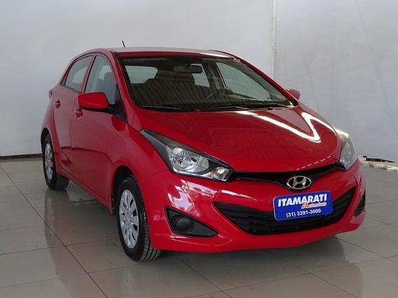 Hyundai Hb20 Comfort 1.0 (0379)