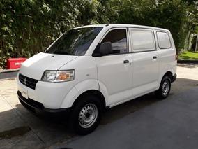 Suzuki Apv De Carga