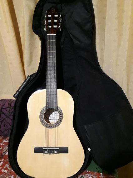 Guitarra Martin Vazquez Para Niño O Niña