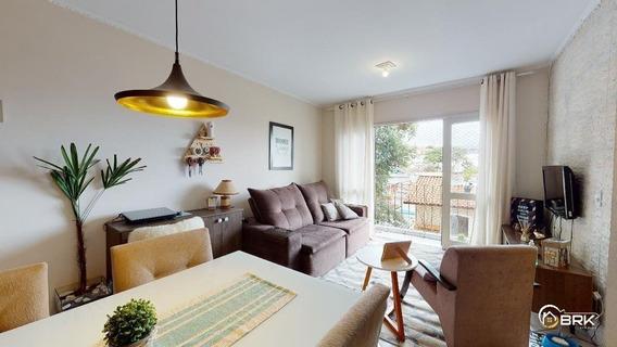 Apartamento - Lauzane Paulista - Ref: 4346 - V-4346