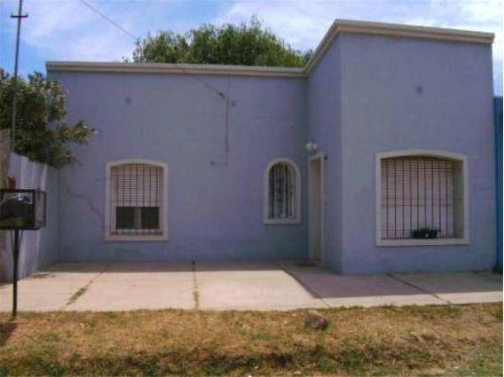 Permuto Vendo Casa Gualeguaychú X Casa Capital San Cristobal