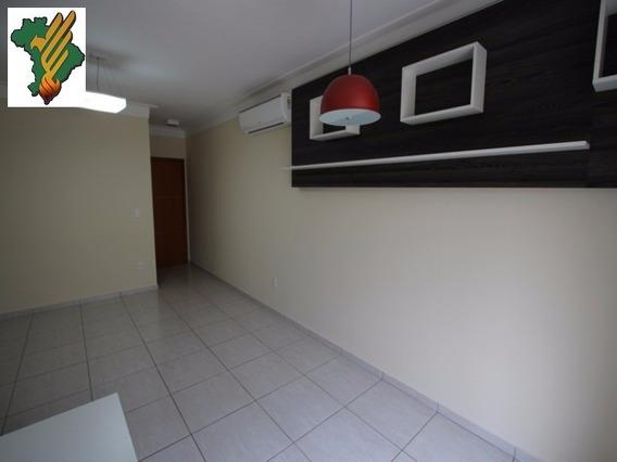 Apartamento Para Venda, 2 Dormitórios - Ap00179 - 4559314