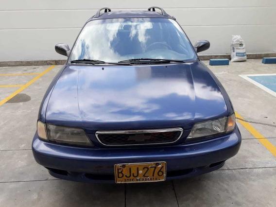 Chevrolet Esteem Mod. 98, Reparada General, Sin Pico Y Placa