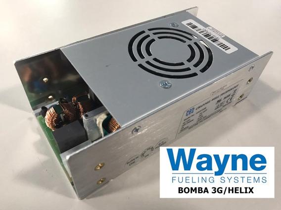 Fonte Bomba Wayne