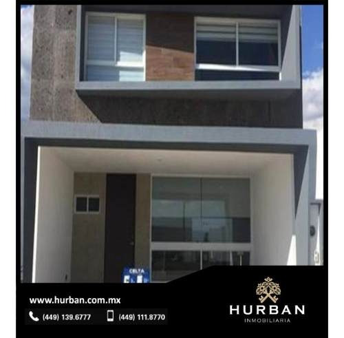 Hurban Vende Casa Inteligente Al Norte, Coto.