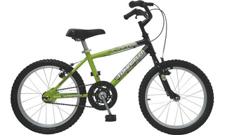 Bicicleta Mountain Bike Stark Rod.16