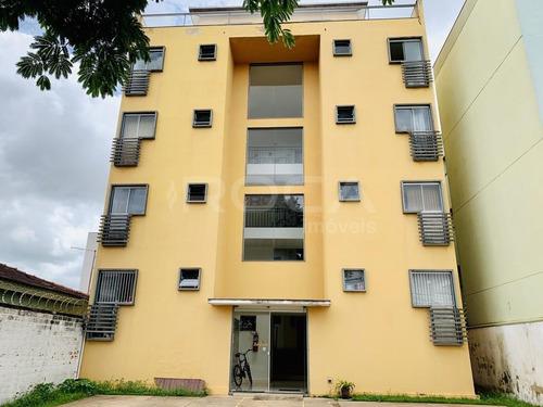 Venda De Apartamentos / Padrão  Na Cidade De São Carlos 23568