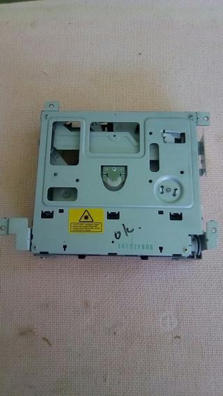Mecanismo Completo Dvd Positron Sp4211av ( Com O Leitor)