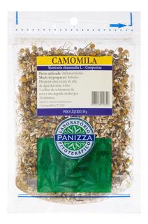 Camomila Chá Panizza ( Matricaria Chamomilla ) - 30g