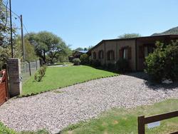 Cabañas Los Cockers Villa General Belgrano Calamuchita