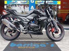Dafra Next 250cc Com Manual E Chave Reserva 2015 Preta