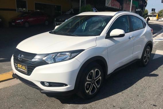 Honda Hr-v Exl Aut. 51.000 Km - Leilão / Sem Batida -