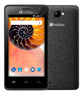 Celulares Baratos Android Bmobile Ax681 8gb+512mb Ram 5+2mpx