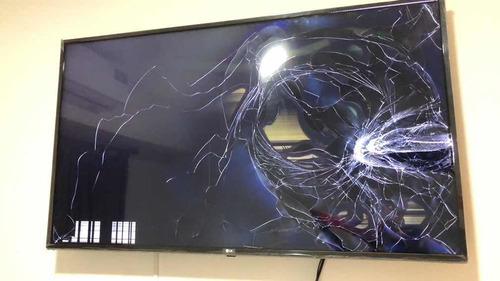 Televisores Smart Tv 55 LG Y Samsung. Pantallas A Reparar