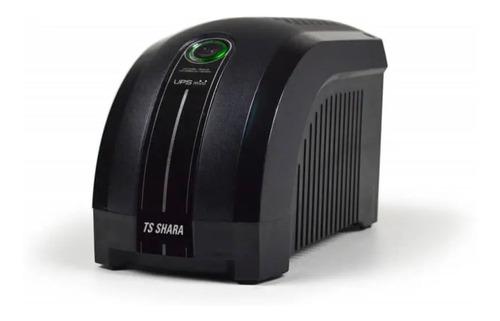 No-break 600va/390w Ts Shara 4004 Ups Mini Mono 115v