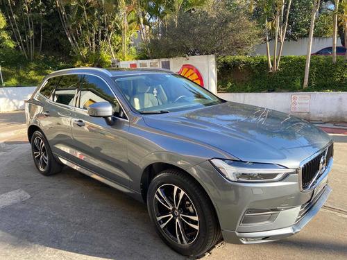Volvo Xc60 2018 2.0 T5 Momentum Drive-e 5p