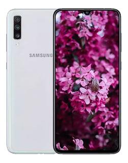 Celular Galaxy A70 Smartphone 128gb 6gb Ram Sm-a705m Samsung