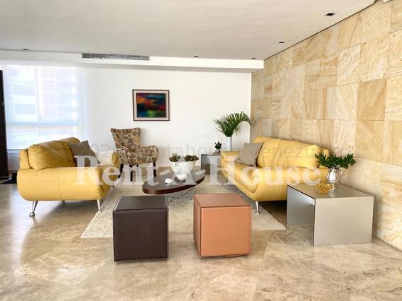 Apartamento De Lujo Con Planta Y Pozo En Venta Maracaibo