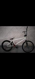 Bicicleta Bmx Profesional Rodado 20