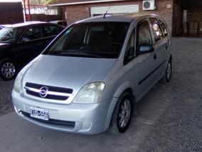 Chevrolet Meriva 2005