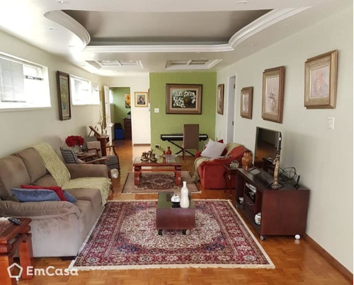 Imagem 1 de 10 de Apartamento À Venda Em São Paulo - 17966