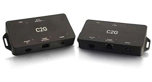 Imagen 1 de 4 de C2g / Cables To Go 34029 Extensor De 100 .para Sistemas De V