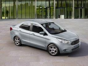 Ford Ka + 1.5 Se 4 P O Km Sedan Con Baul Ma3