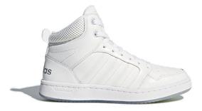 Tênis adidas Cf Super Hoops Mid W Cg5752 Fem Original + Nf