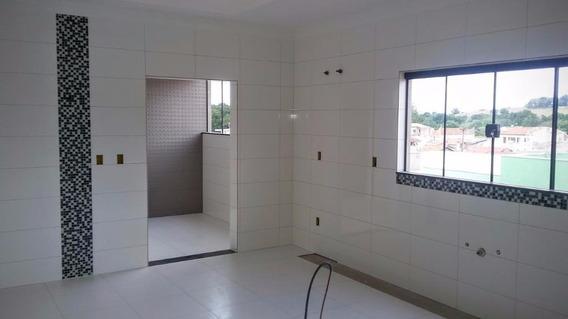 Apartamento Residencial À Venda Shangrilá Pouso Alegre. - Ap0049