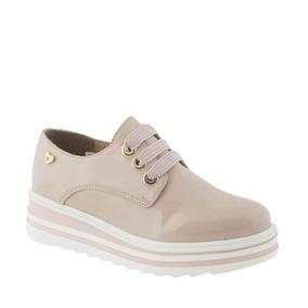 Zapato Casual Bambino Niña 3193 A Hb0712