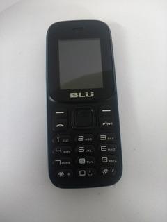 Celular Blu Z5 2 Chips Seminovo