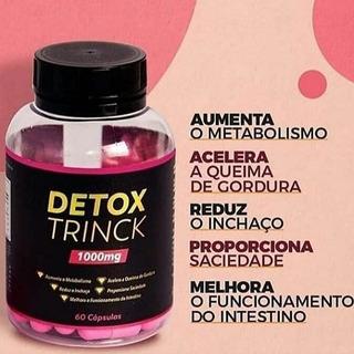 10 Detox Trinck