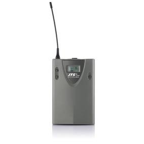 Jts Pt-920bg Transmissor De Cintura Uhf16 Canais P/microfone