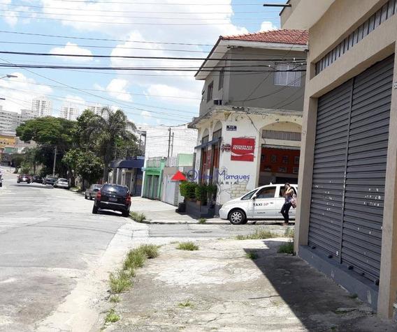 Sobrado Com 3 Dormitórios À Venda, 680 M² Por R$ 1.272.000,00 - Jaguaré - São Paulo/sp - So1228