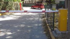 * Ventas Y Mantenimientos De Barreras Vehiculares.
