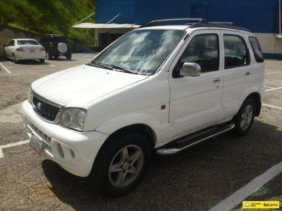 Toyota Terios Awd