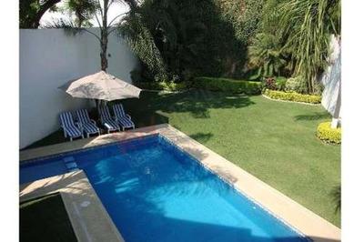 Casa Venta Exclusivo Fracc. Sumiya Morelos