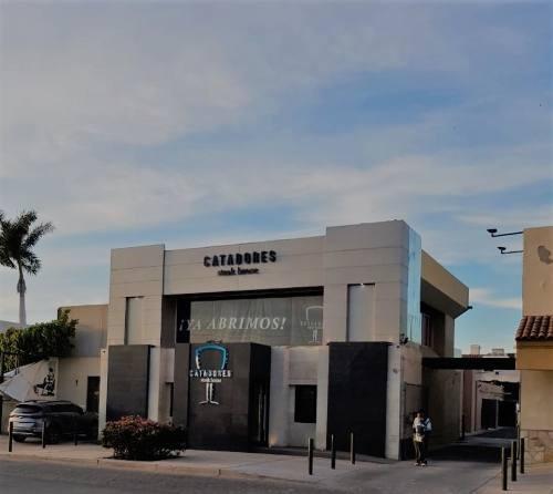 Edificio En Venta, Hermosillo, Sonora