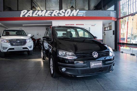 Volkswagen Fox 1.6 Highline 2014 Financio / Permuto !!!